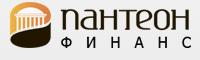 Логотип Пантеон Финанс