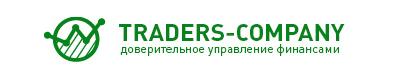 Логотип Traders Company